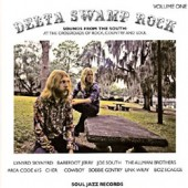 V.A. 'Delta Swamp Rock Vol. 1'  2-LP