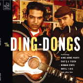 Ding-Dongs 'The Ding-Dongs'  CD
