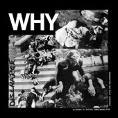 Discharge 'Why'  CD