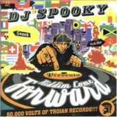V.A. 'DJ Spooky pres. Riddim Come Forward'  2-CD