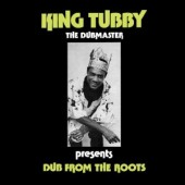 King Tubby 'Dub From The Roots'  CD