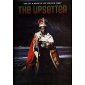 Perry, Lee Scratch 'The Upsetter – The Life & Music Of'  DVD