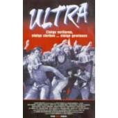 Movie 'Ultra - Blutiger Sonntag'  DVD