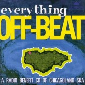 V.A. 'Everything Off Beat Vol. 1' CD