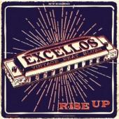 Excellos 'Rise Up'  LP