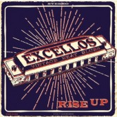 Excellos 'Rise Up'  CD