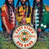 Easy Star Allstars 'Easy Star's Lonely Hearts Dub Band'  CD