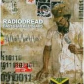 Easy Star All-Stars 'Radiodread'  CD