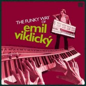 Viklicky, Emil 'The Funky Way Of...'  CD