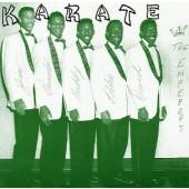 Emperors 'Karate'  LP