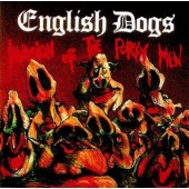 English Dogs - 'Invasion Of The Porky Men'  CD