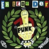 V.A. 'Es Lebe Der Punk Vol. 10'  CD