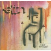Ettin 'Rise Yourself'  CD