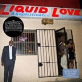 Experimental Tropic Blues Band 'Liquid Love'  LP