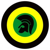 Button 'Skinhead Reggae'  b/w
