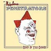 """Fabulous Penetrators 'Send In The Clones' + 'Down On Your Luck'  7"""""""