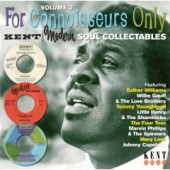 V.A. 'For Connoisseurs Only Vol. 3'  CD
