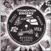 V.A.- Foundation Singers  2-CD