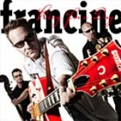 Francine 'King For A Day'  CD