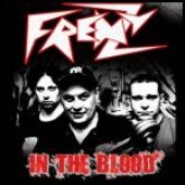 Frenzy 'In The Blood'  LP