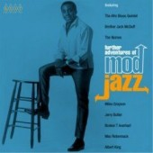 V.A. 'Further Adventures Of Mod Jazz'  CD