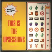Upsessions 'This Is The Upsessions'  CD