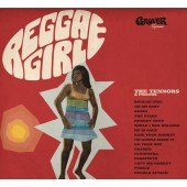 Tennors & Friends 'Reggae Girl'  CD