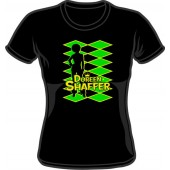 Girlie Shirt 'Doreen Shaffer' all sizes