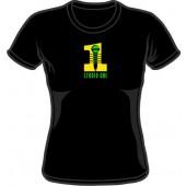 Girlie Shirt 'Studio One' all sizes