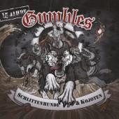 Gumbles 'Schlittenhunde & Koyoten'  LP