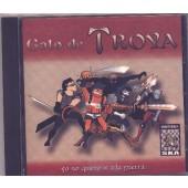 Gato De Troya - 'Yo No Quiero Ir A La Guerra' CD