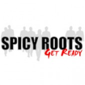 Spicy Roots 'Get Ready'  LP