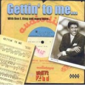 V.A. 'Gettin' To Me'  CD