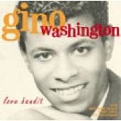 Washington, Gino 'Love Bandit'  LP