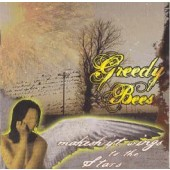 Greedy Bees 'Makeshift Wings To The Stars'  CD