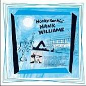 Williams, Hank 'Honky Tonkin' '  LP