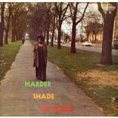 V.A. 'Harder Shade Of Black'  CD
