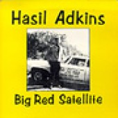 Adkins, Hasil 'Big Red Satellite' + 'Ellen Marie'  7""