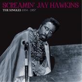 Hawkins, Screamin' Jay 'The Singles 1954-57'  LP