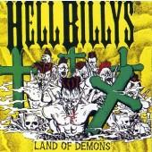 Hellbillys 'Land Of Demons'  CD