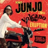 Lawes, Henry 'Junjo'  'Volcano Eruption – Reggae Anthology'  2-LP