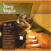 V.A. - 'Heroes Of Kingston'  CD
