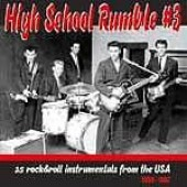 V.A. 'High School Rumble Vol. 3' 2-LP