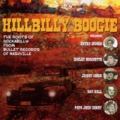 V.A. 'Hillbilly Boogie'  CD