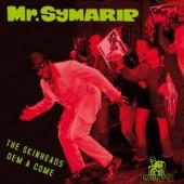 Mr. Symarip 'The Skinheads Dem A Come'  2-LP