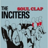 Inciters 'Soul Clap'  CD