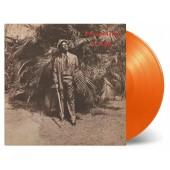 I Roy 'Gussie Presenting I Roy' LP orange vinyl