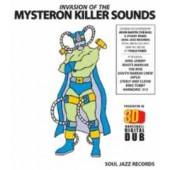 V.A. 'Invasion Of The Mysteron Killer Sounds Vol. 1'  LP