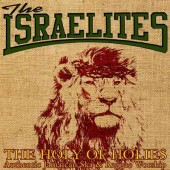 Israelites 'The Holy Of The Holies'  CD