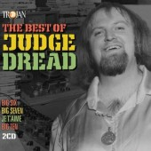 Judge Dread 'The Best Of'  2-CD